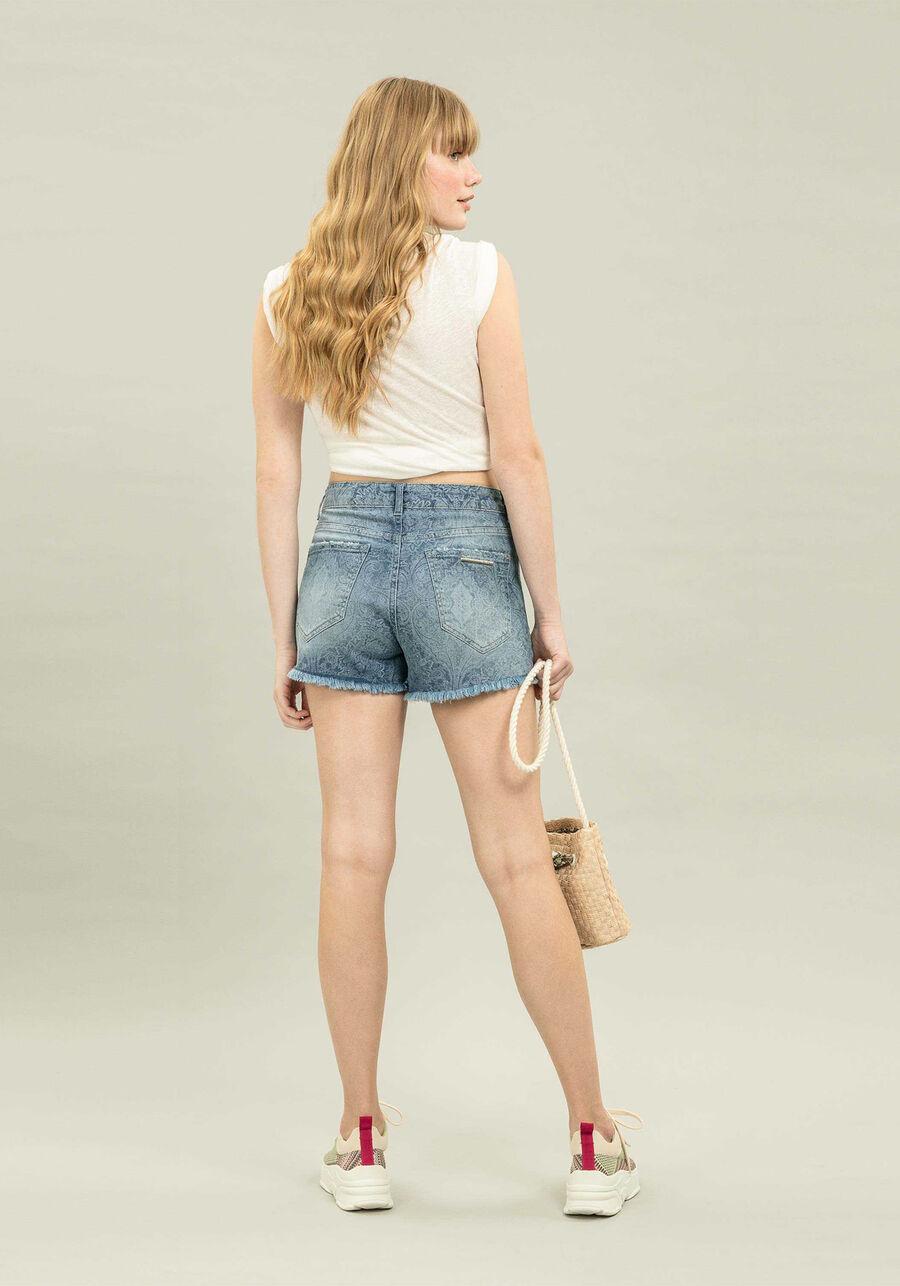 Shorts Miami Estampa, , large.