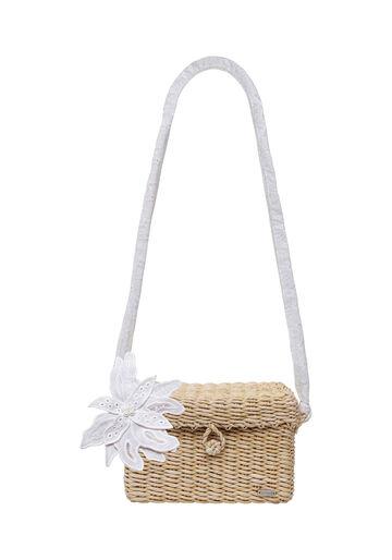 Bolsa Pequena, BRANCO OFF WHITE, large.