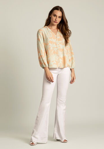 Camisa Manga Longa Bufante, BELLS BEACH, large.