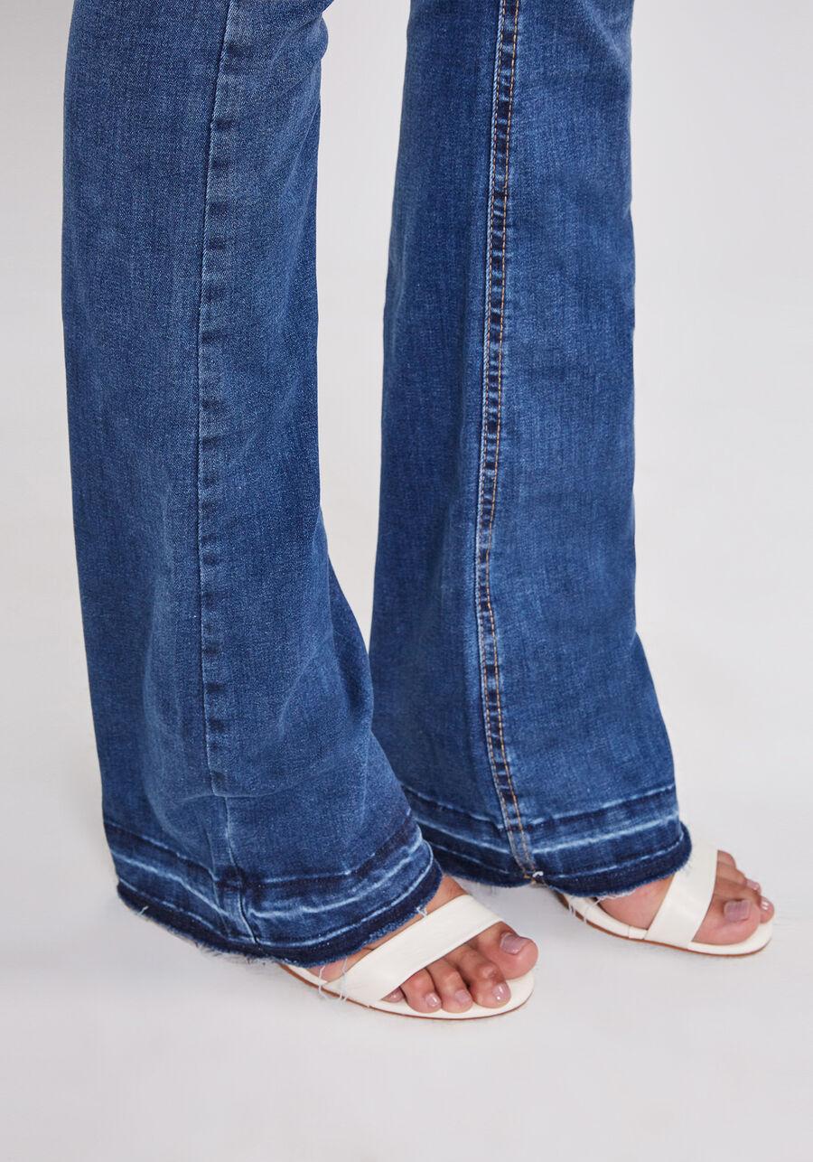 Calça Bootcut Hot Pant Malibu, , large.